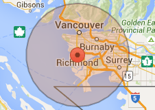 The real handyman is happy to service Richmond and Greater Vancouver